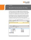 Communicator for Mac
