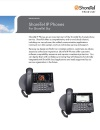 ShoreTel Sky IP Phones